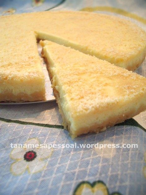 torta maisena